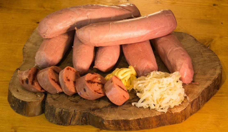 Sai con cosa è fatto un Würstel? Sai realmente cosa stai mangiando?