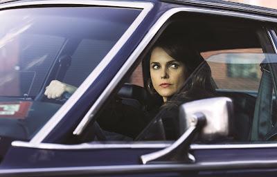 """A quarta temporada de """"The Americans"""" estreia dia 16, às 0h30 - Divulgação"""