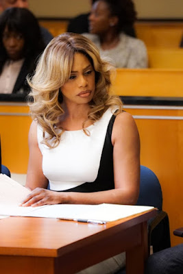 Laverne Cox in Doubt Series (61)