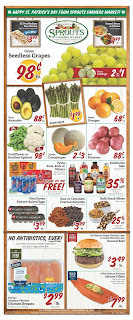 ⭐ Sprouts Ad 3/25/20 ⭐ Sprouts Weekly Ad March 25 2020