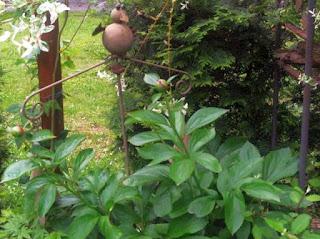 Upcycling Ideen für den Garten