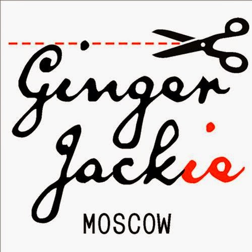 Ginger Jackie Moscow