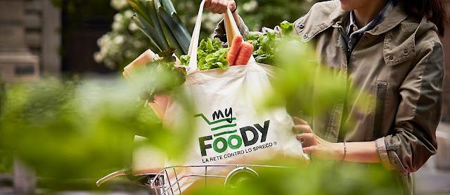 MyFoody: l'app contro lo spreco alimentare