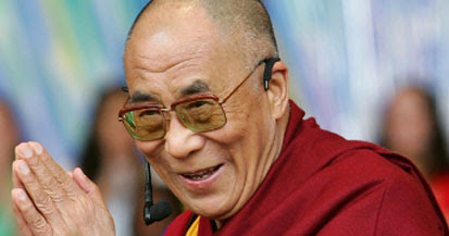 DALAI LAMA - quotes -citate