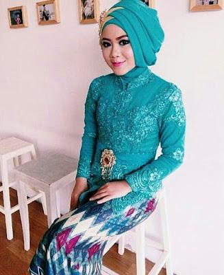 model hijab remaja terbaru