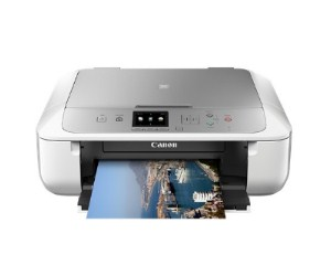 Canon PIXMA MG7110 Driver and Software Download