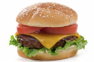 Resep Cheese Burger
