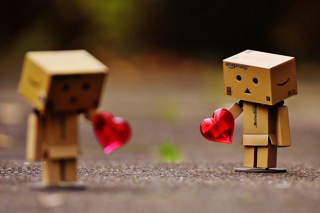 Tidak Berjodoh Dengan Orang Yang Kamu Cintai