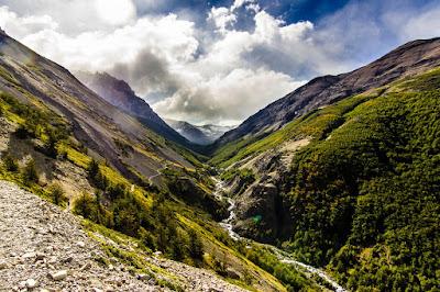 Valle Rio Ascencio Trekking Torres del Paine