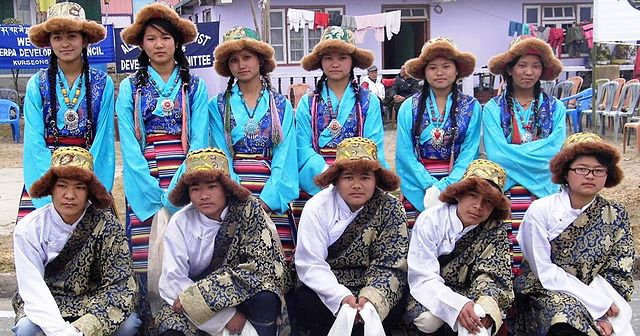 Suku Sherpa Himalaya