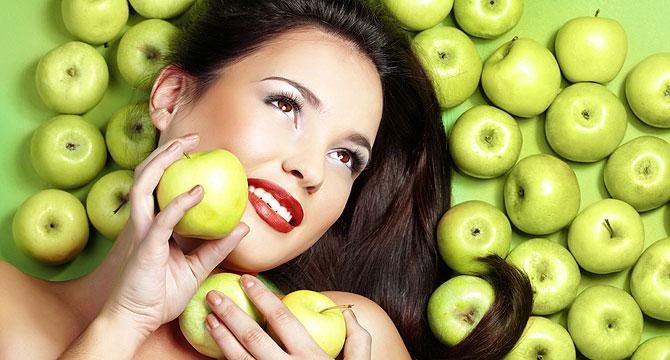 manfaat-apel-sebagai-obat-jerawat-yang-efektif