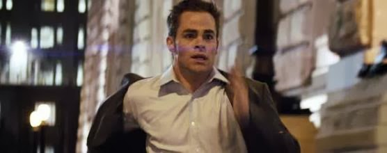 Assista ao trailer do suspense de espionagem JACK RYAN: SHADOW RECRUIT, com Chris Pine e Kevin Costner