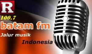 Radio 100.7 BATAM FM Jalur Musik Indonesia