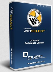 Faronics WINSelect Enterprise
