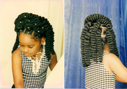 FASHION PELEAU: TRANSITIONING IDEAS AND PROTECTIVE STYLES