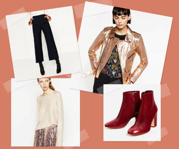 tendencias claves moda otono invierno 2016 2017 zara que se llevara