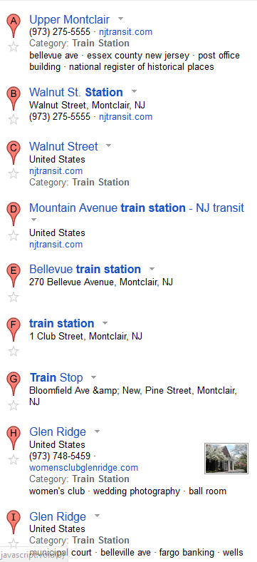 Living in and Commuting to/from Montclair NJ to NYC - My Real Estate