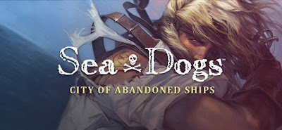 Sea Dogs City of Abandoned Ships v2.0.0.8-GOG