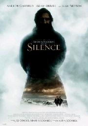 Sinopsis Film Silence (2017)