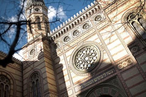 Budapesti szervezetek mutatják be programjaikat az első Sétafesztiválon