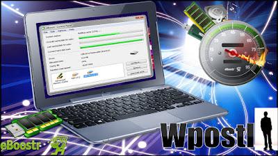 """تم تصميم eBoostr لجعل جهاز الكمبيوتر الخاص بك يعمل بشكل أسرع. ويضم واجهة سهلة الاستخدام ومعالج التكوين التلقائي الذي سوف يساعدك على الحصول على """"إستخدام أسرع """"  لحاسوبك  غير محدود على الإطلاق... شرح البرنامج عبر الفيديو التالي فرجة ممتعة"""