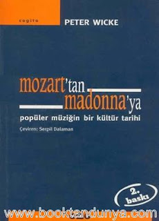 Peter Wicke – Mozart'tan Madonna'ya