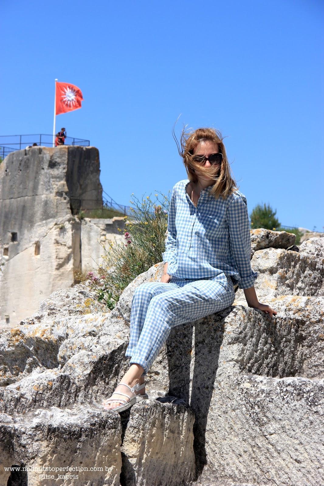 Поездка в Прованс