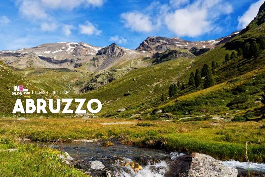 L'Abruzzo luminoso e aspro di Donatella Di Pietrantonio