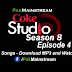 Coke Studio Season 8 Episode 4 - All Songs (Download MP3/Watch Video/Lyrics)