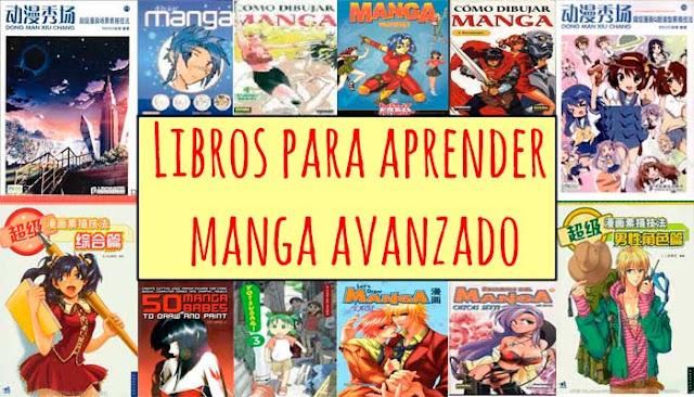 descarga aprender a dibujar manga gratis