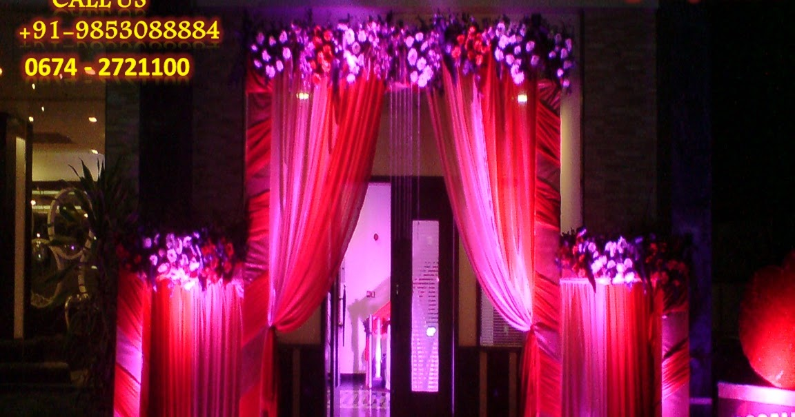 Markers of the Best Wedding Planner in India