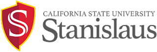 This is the logo of CSU Stanislaus