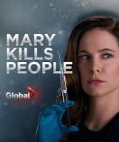 Mary Kills People - Todas as Temporadas - HD 720p