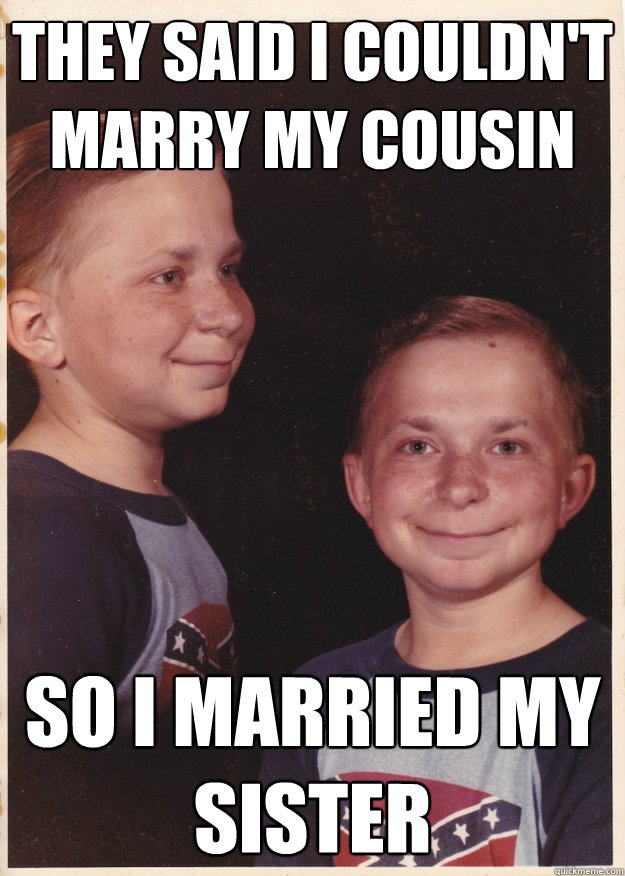 ComfyTown Chronicles: Fixin Ta Marry My Sister