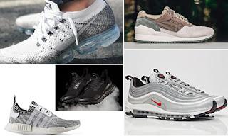 Le migliori Sneakers da Uomo
