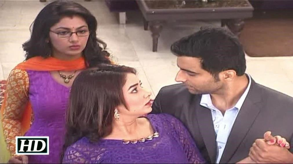 kumkum bhagya new twist