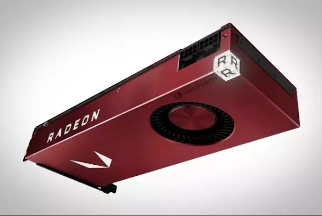 AMD Officially Releases Radeon RX Vega For Elite Gamers