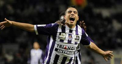 Ben Yedder thought to want a move to Spurs
