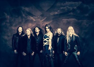 Nightwish festejará su 20 años en La Paternal.