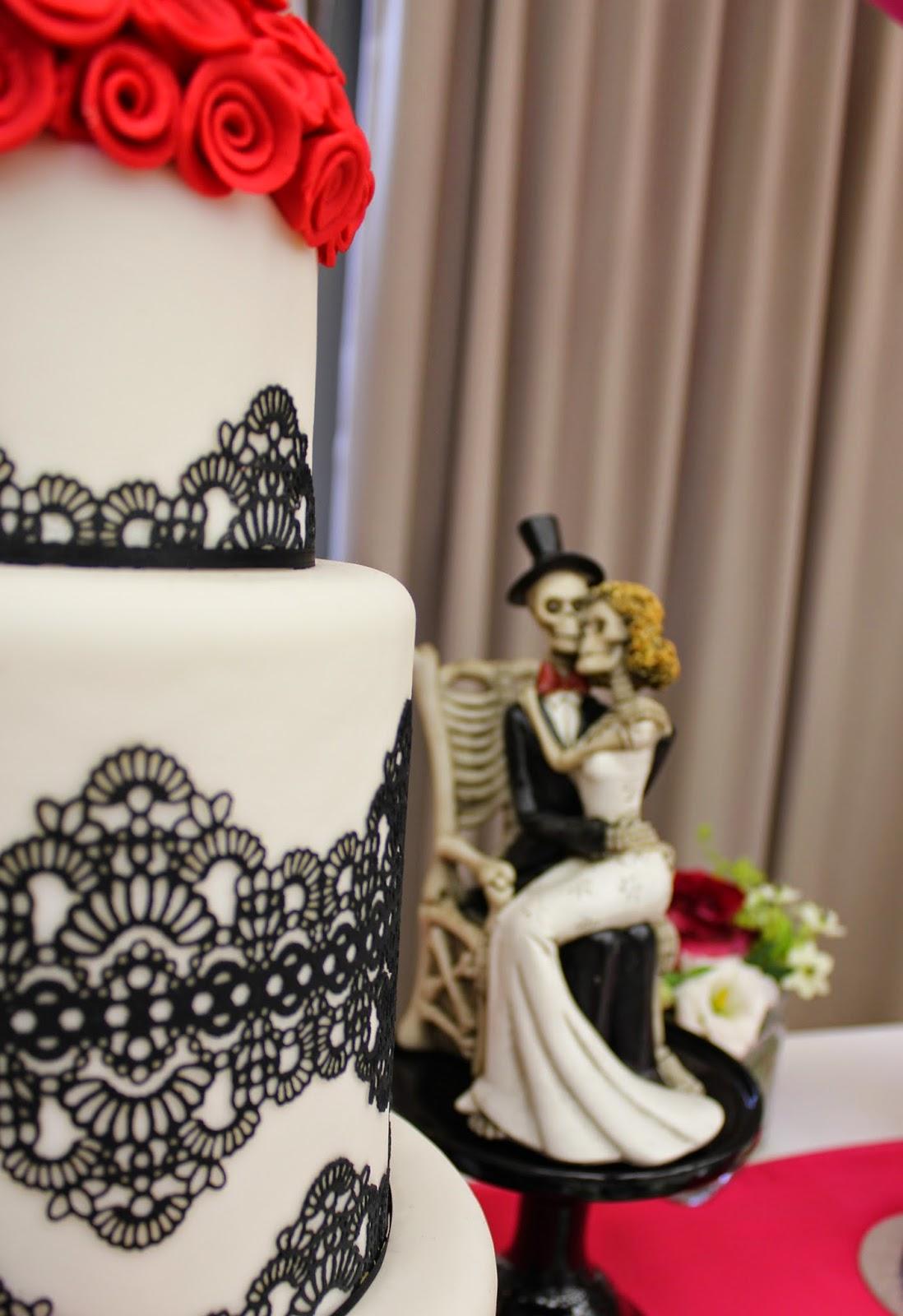 Hochzeitsmesse Kassel Alicas bunte Tortenwelt