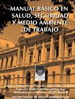 Gratis, Manual,Salud, Seguridad,Medio Ambiente,Trabajo. Oscar Betancourt