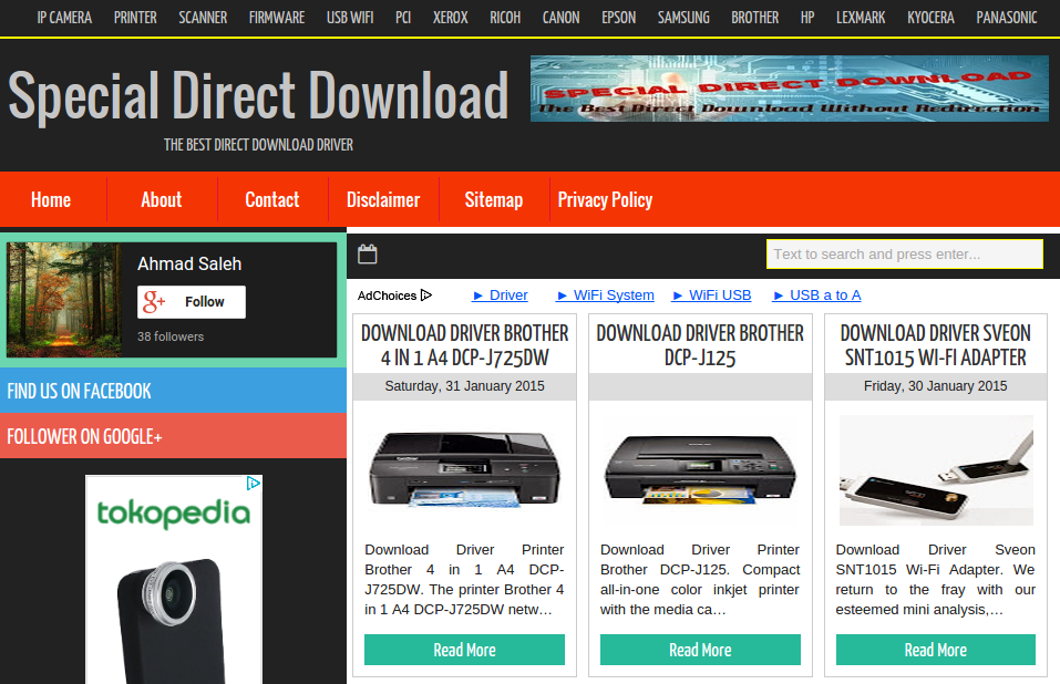 Where Do I Find The Best Direct Download Website