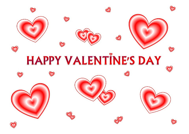 Happy Valentine´s Day