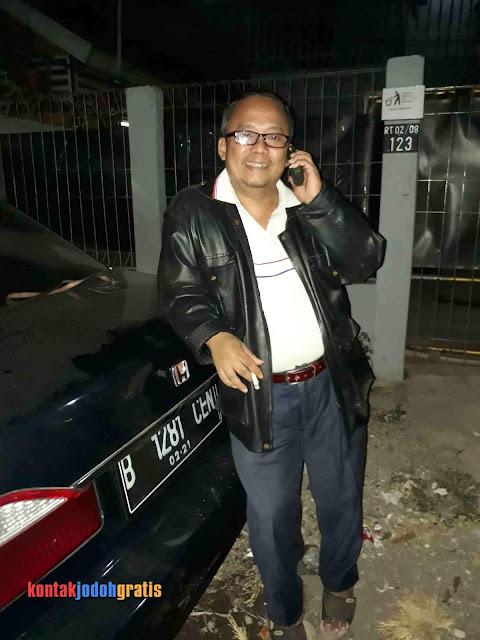 Irman Hanurahman Duda Manager Cari Jodoh Serius Nikah
