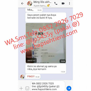 Hub. Siti +6285229267029(SMS/Telpon/WA) Pembesar Payudara Tiens  Lhokseumawe Bukti Transfer Distributor Agen Stokis Cabang Toko Resmi Tiens Syariah Indonesia
