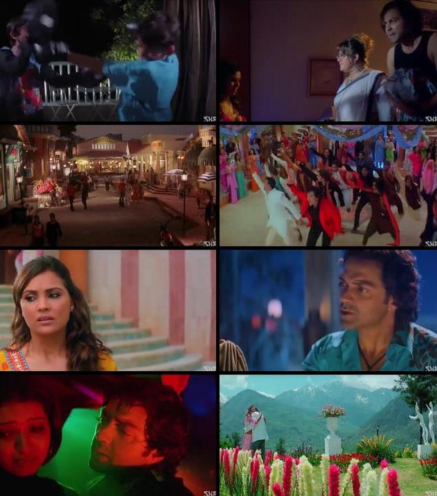 Dosti Friends Forever 2005 Hindi 480p HDRip