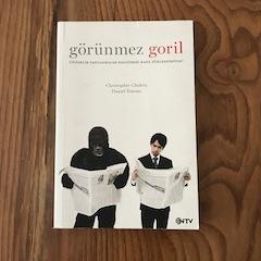 Gorunmez Goril