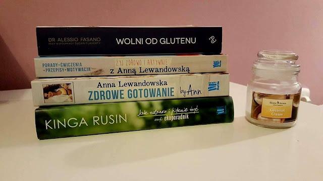 Książki o zdrowym stylu życia które warto przeczytać