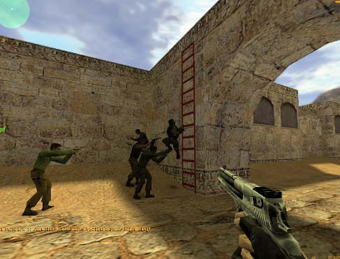 Latest 2013 counter version download pc free strike for