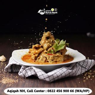 Aqiqah Indonesia 2019, Aqiqah Nurul Hayat, aqiqah jabodetabek